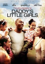Daddys little girls (dvd/ws) D21399D