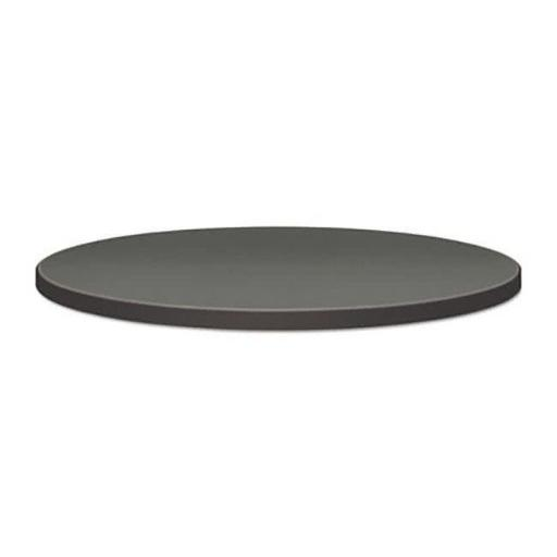 Hon Company CTRND36NA9S Self-Edge Round Hospitality Table Top, 36 in.