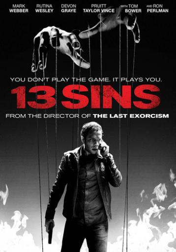 13 sins (dvd) Z9LXABFYDIRVF9SO