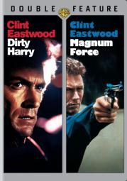Dirty harry/magnum force (dvd/2 disc/dbfe) D377789D