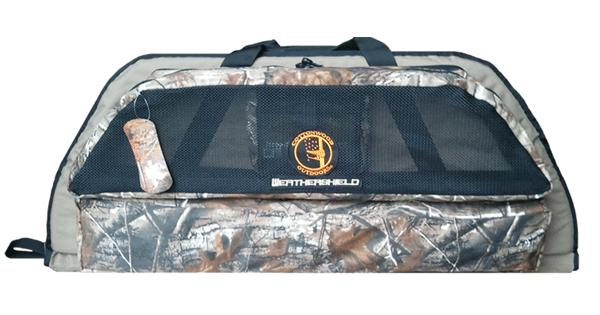 Cottonwood outdoors cottnwd bow case w/o boxes cc cccwsbcwo