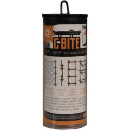 C-bite Ct10 No. 10 Stake Grips Tube, Pack Of 30