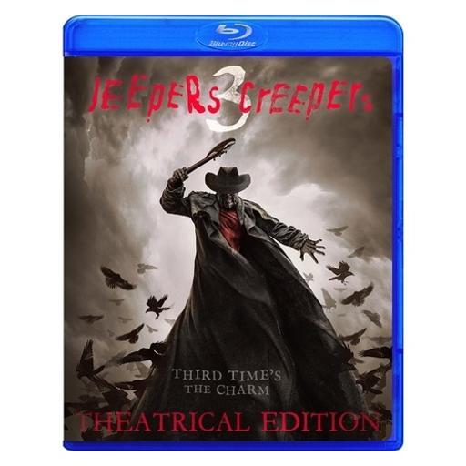 Jeepers creepers 3 (blu-ray) NIZHFW3JHF6NO90D