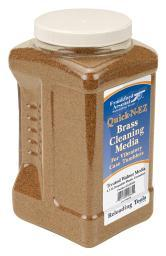 Bti 881538 Frankford Walnut Hull Media 5 Lbs. In Reuseable Plastic Container