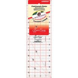 Tacony NL4181 14 x 4.5 in. Patchwork Quilt Ruler