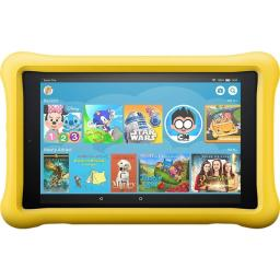 Amazon.com kydc b0794tlzv9 fire 8 kids yellow 32gb