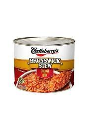 Castleberry's Brunswick Stew (Chicken and Beef) 20oz Can