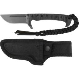BNF MOFB8M 8 in. Mossberg Fixed Blade Hunting Knife thumbnail