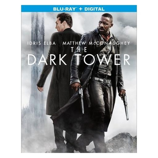 Dark tower (blu ray w/ultraviolet) 7JEC2CQA0DPB4FGD