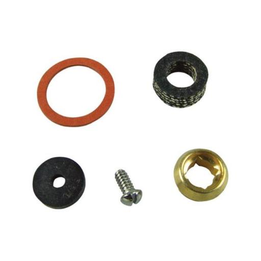 Danco 9D00124162 Stem Repair Kit for Price Pfister Tub-Shower Faucets
