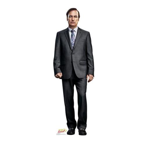 Advanced Graphics 2354 72 x 24 in. Saul Goodman - Better Call Saul Cardboard Standup