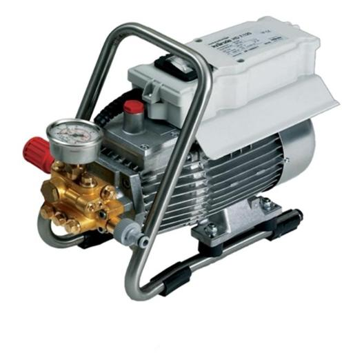 Kranzle 98K1622 1600 PSI, 1.6 GPM, 110V, 14A Electric Commercial Pressure Washer