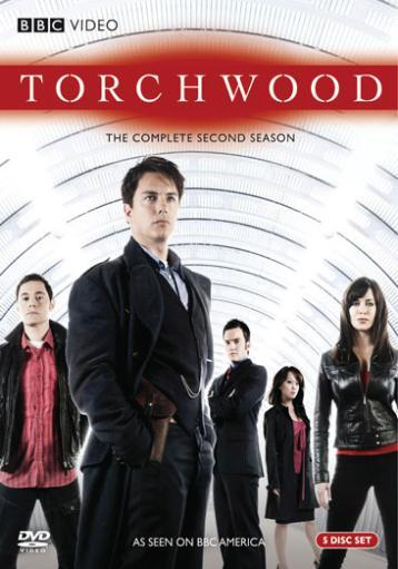 Torchwood-complete 2nd season (dvd/5 disc/ws/re-pkgd) OU3POZDCUB1EQMCR