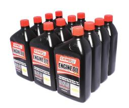 Competition Cams 1594-12 10W-30 Muscle Car and Street Rod Engine Oil - 1 Quart Bottle (Case of 12)
