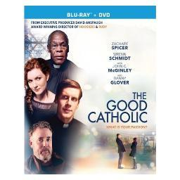 Good catholic (blu ray/dvd combo) (2discs/ws) BR94193054