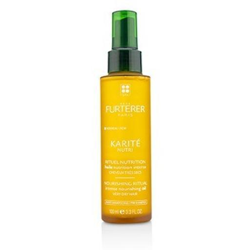 Rene Furterer Karite Nutri Nourishing Ritual Intense Nourishing Oil (Very Dry Hair)