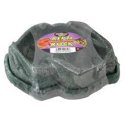 Zoo med repti rock food/water dish combo pack - large rzmwfc-40