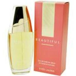 Beautiful By Estee Lauder Eau De Parfum Spray 1 Oz