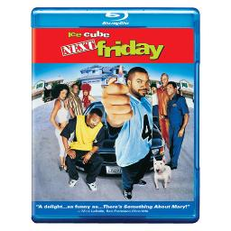 Next friday (blu-ray) BRN403076