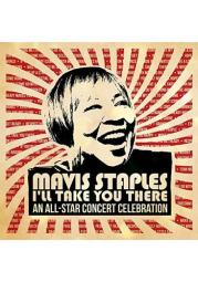 Va-mavis staples ill take you there (dvd/cd combo)