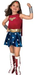 Wonder Woman Child Medium RU82312MD