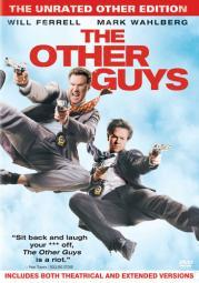 Other guys (dvd/unrated/dol dig 5.1) D35002D