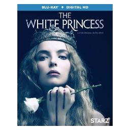 White princess (blu ray/3disc) BR52524