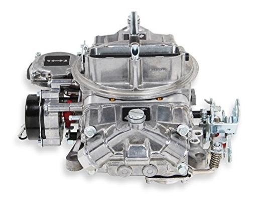 Quick Fuel Technology Br-67257 Brawler Carburetor 750 Cfm Ms