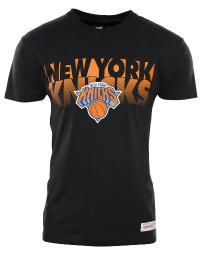 Mitchell&ness Blank Traditional Tee Mens Style : 4014a