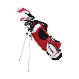 Tour Edge Golf Jjslgj4158 Ht Max J Jr 4X1 Set Lh
