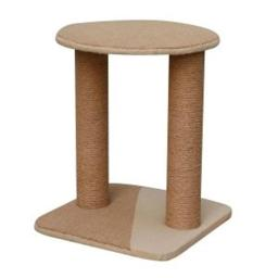 Petpals PP77259MB Recycled Paper Double Post Furniture