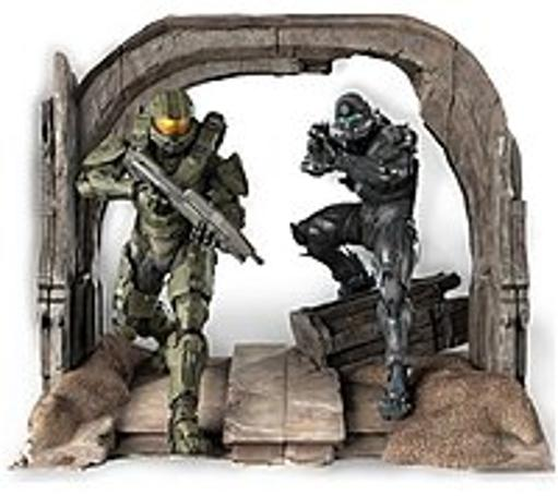 Microsoft CV4-00004 Halo 5 Limited Collector's Edition - First Person Shooter For Xbox One - Commemo KZLKXG55PLZ5BM9H