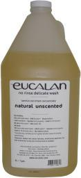 Eucalan Fine Fabric Wash 1gal-Unscented