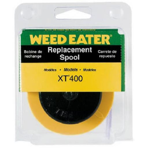 Weed Eater 711616 Tap N Go VI, Yellow - Dual Exit Replacement Spool