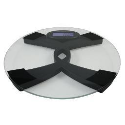 American Weigh Scales 396tbs Digital Talk Scale Large Lcd