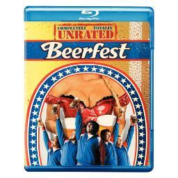 Beerfest (blu-ray/unrated/ws 2.35/eng-sdh/eng/fr/sp sub) BR82970