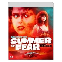 Summer of fear special collectors edition (blu ray) (wes craven) BRMBFHE125