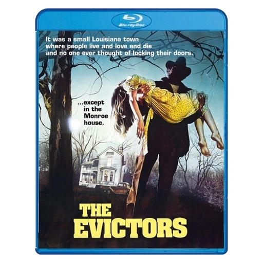 Evictors (blu ray) (ws) HOPYH32DHAUWXS55