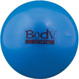 Body Sport BDS10010 7.5 - 10 in. Blue Inflates Fusion Fitness Ball