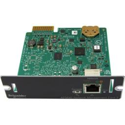 Apc by schneider electric ap9640 ups network management card 3 with powerchute network shutdown