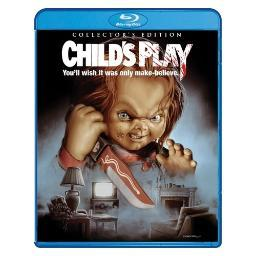 Childs play (blu-ray/collectors edition/2 disc) BRSF17018