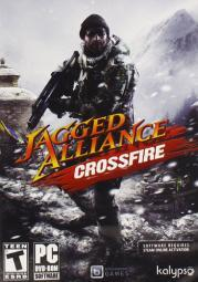 Jagged alliance: crossfire (stand alone expansion)-nla