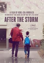 After the storm (dvd) (japanese w/eng sub)