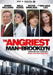 Angriest man in brooklyn (dvd w/digital) (ws/eng/eng sub/span sub/5.1dd) D45747D