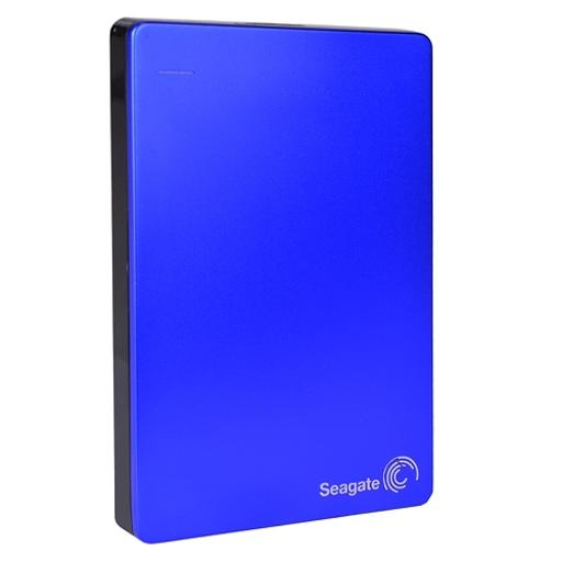 Seagate Backup Plus Slim Portable 1 Terabyte (1TB) SuperSpeed USB 3.0 2.5