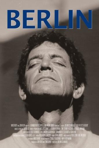 Lou Reed's Berlin Movie Poster (11 x 17) VGN2RS6JQMRU8DCI
