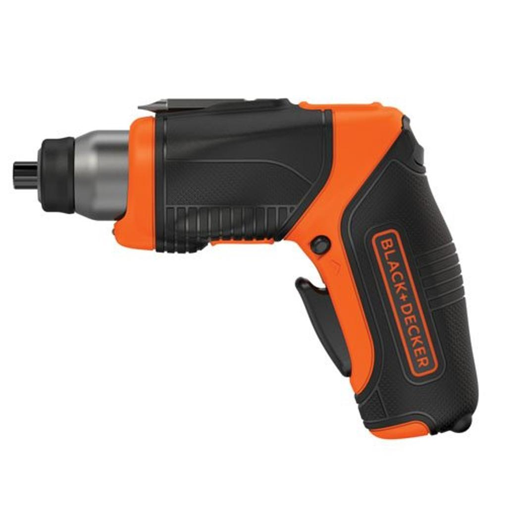 Black & Decker Bdcs40Bi 4-Volt Max* Lithium Pivot Screwdriver