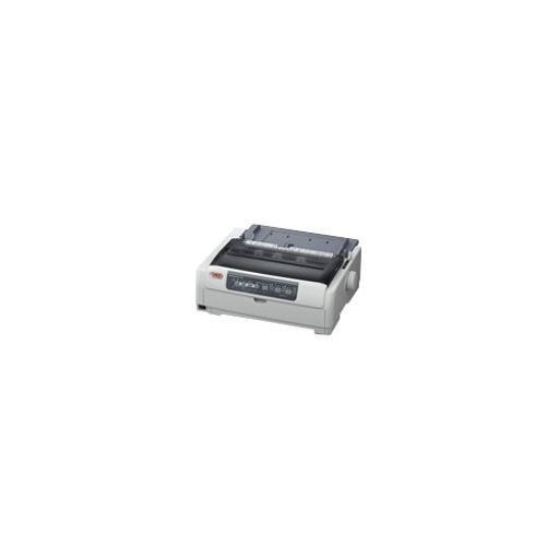 OKIDATA 62433901 ML621 - MONOCHROME - DOT-MATRIX - 9-PIN PRINTERHEAD - IMPACT PRINTER - 700 CPS