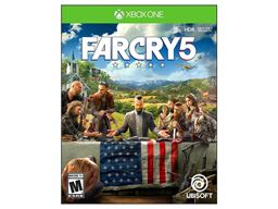Far Cry 5 Xbox One Video Game
