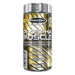 MuscleTech Phospha Muscle (140 Softgels)